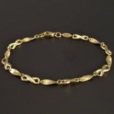 Gold-Armband