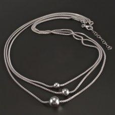 Silber-Collier 925/1000