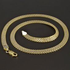 Gold 585 - Collier