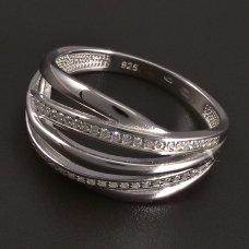 Ring-Silber 925