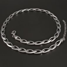 Collier in Silber 925