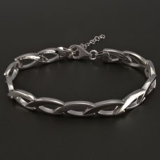 Silber Armband