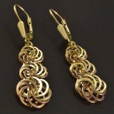 Ohrhänger Gold 585